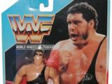 André the Giant/Toys