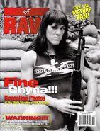 Raw Magazine October 1998