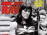 WWF Raw Magazine - October 1998