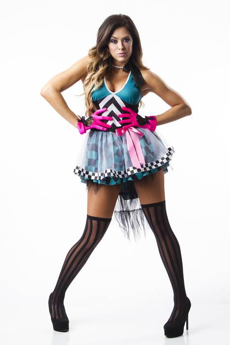 Rebel (TNA) Nude Photos 31