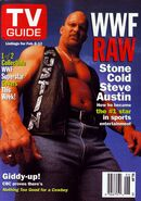 STONE COLD TV GUIDE