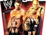 WWE Battle Packs 7 The Miz & Big Show