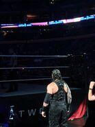 WWE House Show (July 28, 17') 4