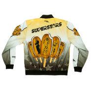 WWE Ice Cream Bar Vintage Fanimation Jacket
