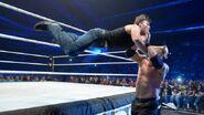 WWE World Tour 2014 - Braunschweigh.12