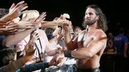 WWE World Tour 2016 - Frankfurt 16