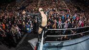 WWE World Tour 2017 - Hamburg 1