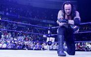 Big Show vs Undertaker (Steel Cage) 9