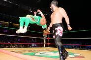 CMLL Domingos Arena Mexico (May 13, 2018) 2