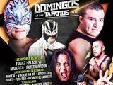 CMLL Guadalajara Domingos (November 10, 2019)