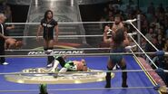CMLL Lunes Arena Puebla (August 20, 2018) 19
