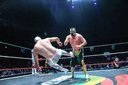 CMLL Martes Arena Mexico (January 21, 2020) 6