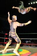 CMLL Martes Arena Mexico (March 12, 2019) 10