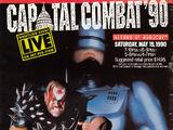 NWA Capital Combat