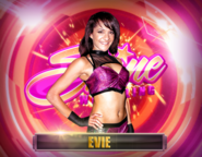 Evie Shine Profile