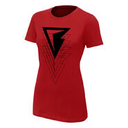 Finn Bálor BC4E Women's Authentic T-Shirt