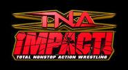 Impact Logo Ver 3.0
