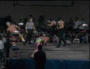 June 15, 1993 ECW Hardcore TV 6