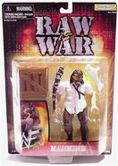 Mankind (1999 RAW is WAR 1)