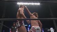NJPW World Pro-Wrestling 9 8