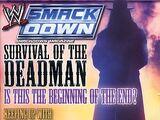WWE Smackdown Magazine - December 2005