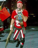 Terry Funk 18