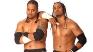 The Uso Brothers.1