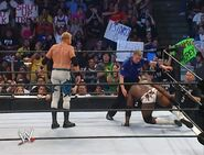 Unleashed on Smackdown 1