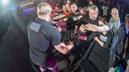 WWE Germany Tour 2016 - Bremen 10