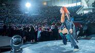 WWE Live Tour 2017 - A Coruña 12