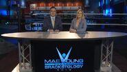 WWE Mae Young Classic 2018 Bracketology 9