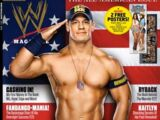 WWE Magazine - July 2013