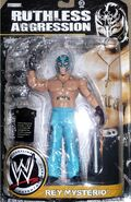 WWE Ruthless Aggression 35 Rey Mysterio