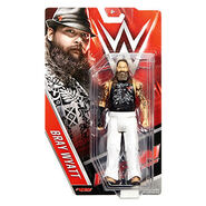 WWE Series 59 - Bray Wyatt