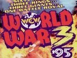 World War 3 1995
