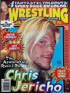 Wrestling All Stars - August 2000