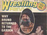 Wrestling Revue - June 1979