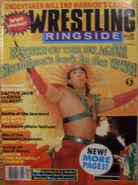 Wrestling Ringside - September 1991