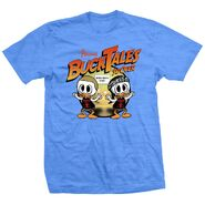 Young Bucks Buck Tales Shirt