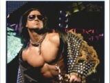 2009 WWE (Topps) John Morrison (No.62)