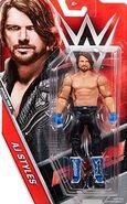 AJ Styles (WWE Series 68.5)