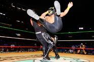 CMLL Domingos Arena Mexico (March 11, 2018) 3