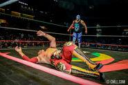 CMLL Domingos Arena Mexico (September 15, 2019) 22