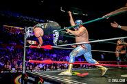 CMLL Domingos Arena Mexico (September 22, 2019) 17