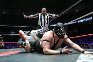 CMLL Super Viernes (January 10, 2020) 10