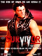CodySurvivorSeries2011
