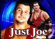 Joe Legend 10