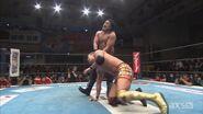 NJPW World Pro-Wrestling 2 12
