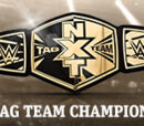 NXT Tag Team Championship/Champion gallery