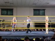 NXT House Show (Feb 3, 17') 1